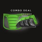 2016-21 CAMARO 6TH GEN TEKNO 1 COMBO DEAL